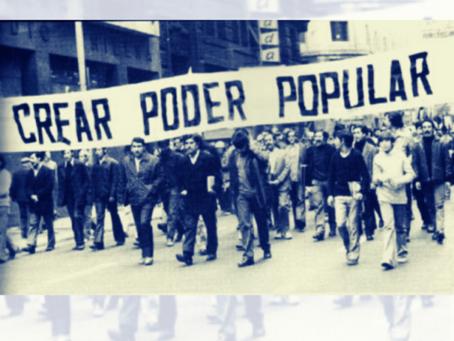 La UP pensó un socialismo para Chile, hoy la izquierda es incapaz de pensar un proyecto político así