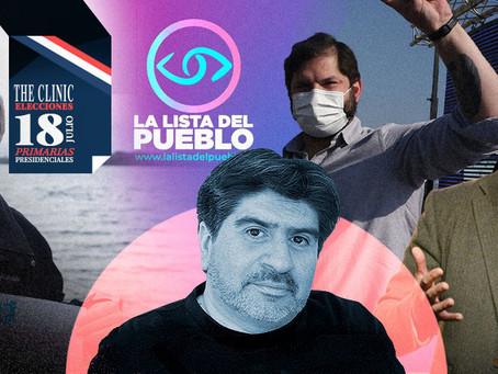 Columna de Ernesto Águila: Primarias, el día después