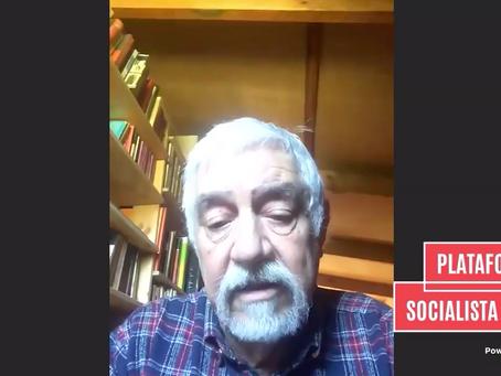 Sin canciones no hay revolución: de la Nueva Canción Chilena al 18-O