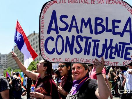 """Comunicado Plataforma Socialista sobre anuncio del gobierno del """"Congreso Constituyente"""""""
