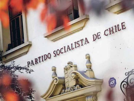 Un proyecto socialista para el pueblo de Chile. Razones de una renuncia