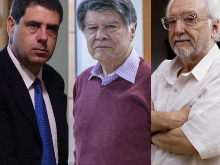"""¿Un PS más a la izquierda?: Ex presidentes, renunciados y disidentes lanzan """"Plataforma Socialista"""""""