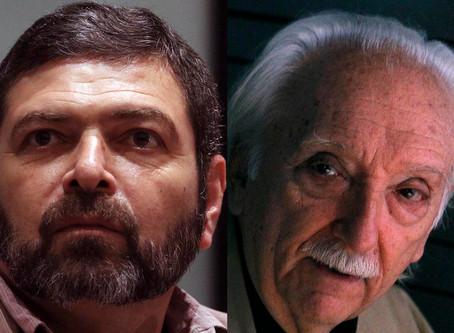 """Advertencias y sugerencias de Jorge Arrate y Carlos Ruiz ante las intenciones de """"unidad"""" opositora"""