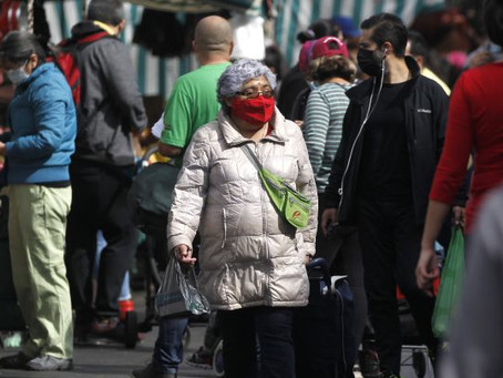 Conversatorio La otra pandemia: una mirada desde lo cotidiano