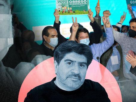 Columna de Ernesto Águila: El día después, el escenario presidencial