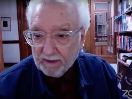 """Lanzamiento del libro """"Génesis y ascenso del socialismo chileno. Antología hasta 1973"""""""