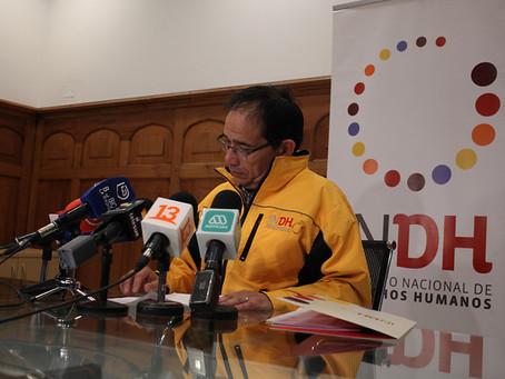 El rol del INDH en la estrategia de licuar los derechos humanos por Osvaldo Torres