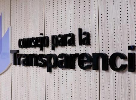 La encrucijada mortal del Consejo para la Transparencia por Eolo Díaz-Tendero