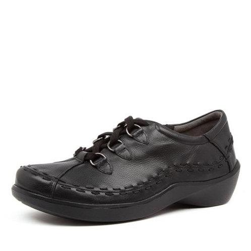 ALLSORTS XW Black Leather