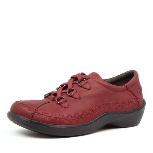 ALLSORTS XW Rouge Trooper Leather