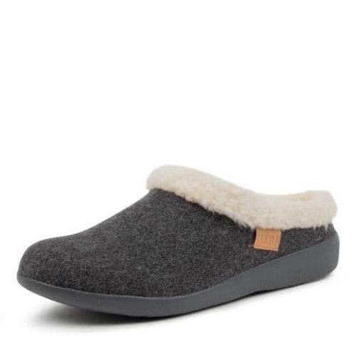 FIFI XW Grey Slippers