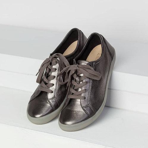 DIEGO XW Navy Leather