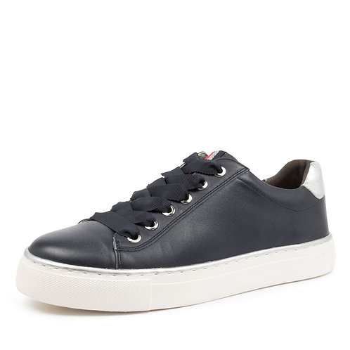 PENNY XF Navy Leather