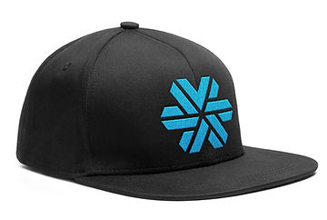 siberian wellness, логотип на бейсболке