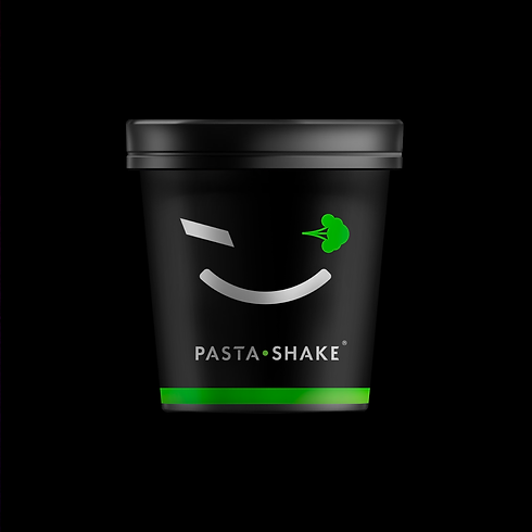pasta shake