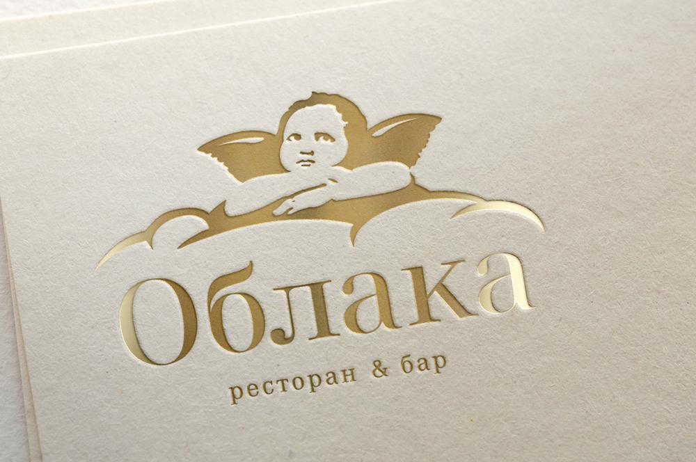Логотип клуб Облака