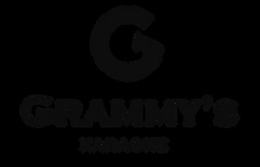 grammys karaoke логотип