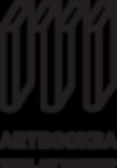 логотип магазин книги бливет