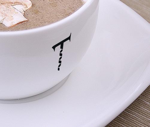Логотип кафе «Кафетерий1»