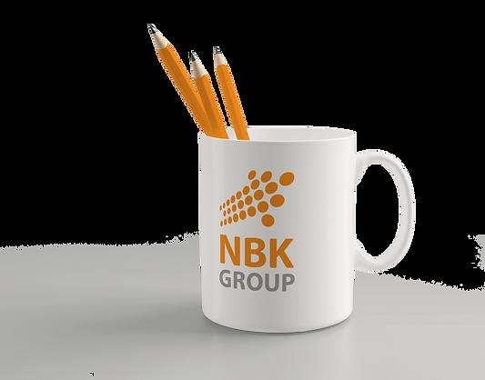 фирменный стиль NBK