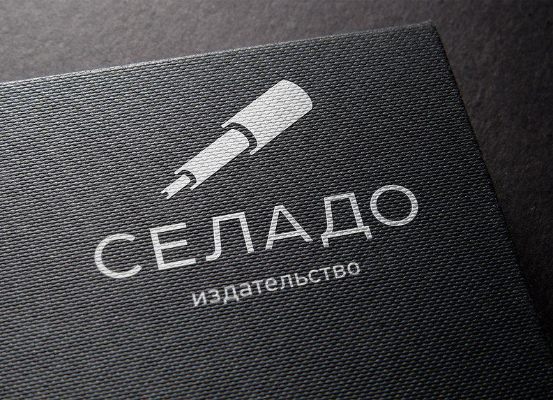 Логотип Селадо
