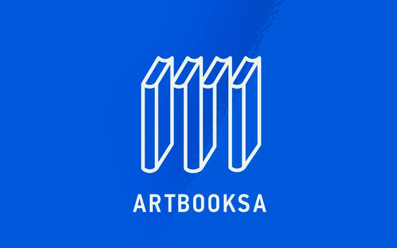Логотип Артбукса