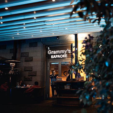 Grammys кароке вход, москва