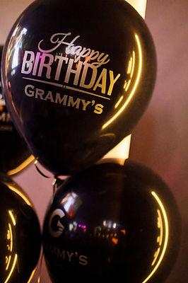 grammys caraoke, москва, день рождения