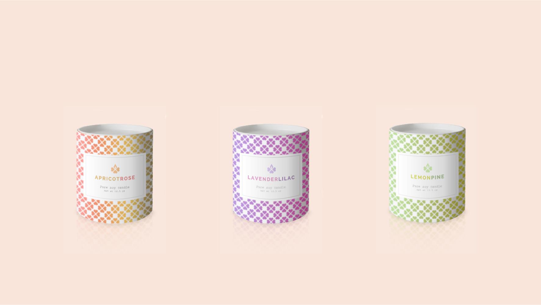 velas de branding