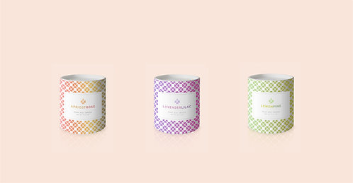 Marriage Enrichment Candles