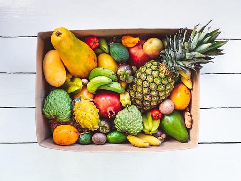 Fruit Box Subscription