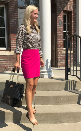 #ThriftyThursday: Long live the leopard trend