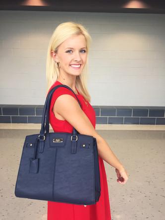 #ThriftyThursday: The Bag Lady