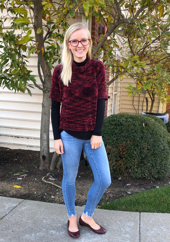 #ThriftyThursday: Sweaters worthing for