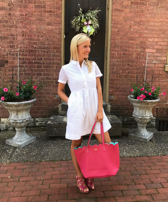 "#ThriftyThursday: A ""LWD"" is TOTE-ally needed"