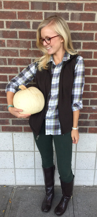 #ThriftyThursday: Fall 4 piece we ALL need