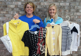 Trendy traditions: Bobbi Jo's good life