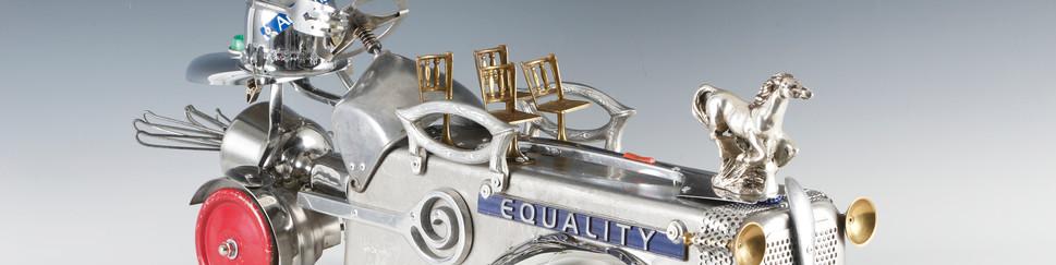 Equality Transit