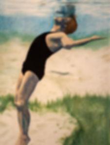 Jennifer Hart Art of the Goodwill Reside