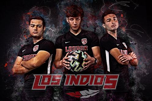 Loudon Soccer Seniors 2020 #2