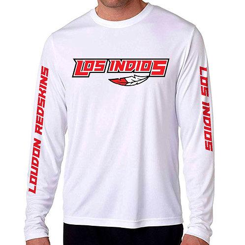 Los Indios Boys Soccer Tshirt