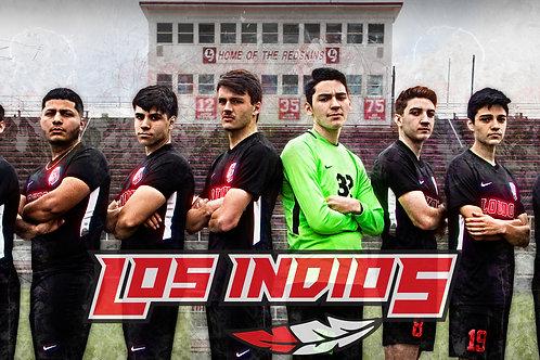 Loudon Soccer Juniors 2020