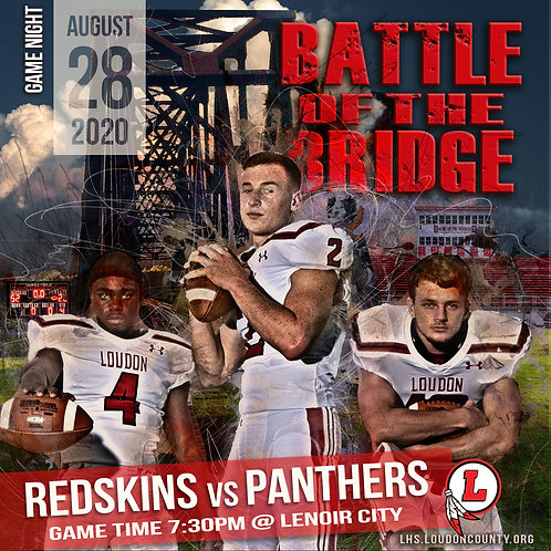 Battle of the Bridge 2020