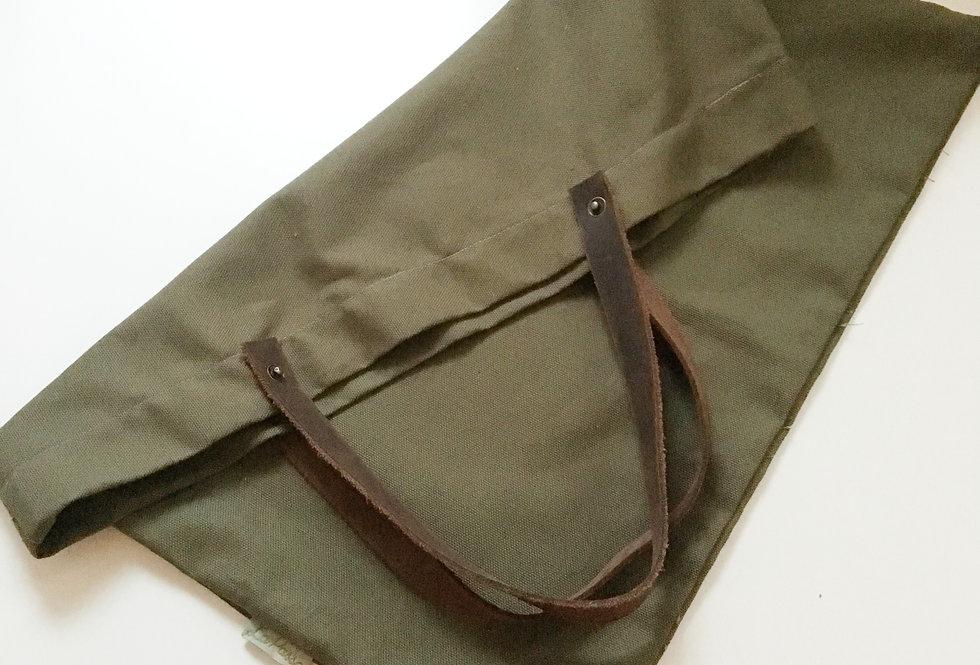 Grand sac FOURRE-TOUT Big tote bag