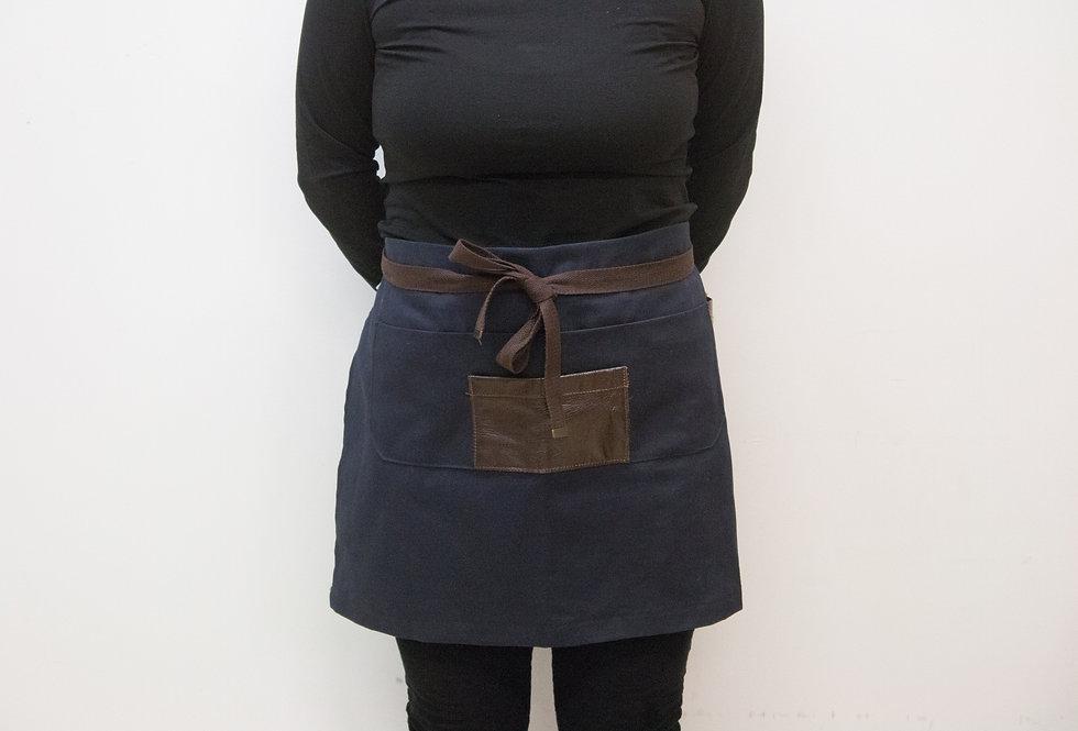 Demi tablier DARKUS Half apron