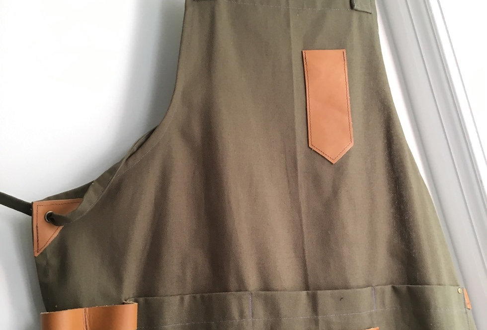 Tablier KANSAS Apron