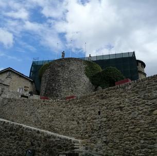 Il Castello di Compiano si rifà il look!