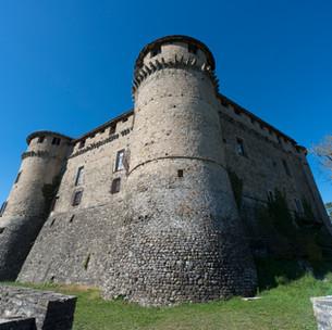 Il Castello di Compiano riapre al pubblico!