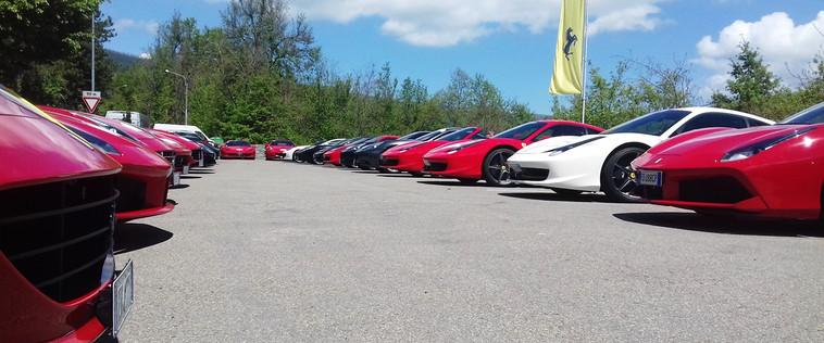 Ferrari - Assalto al Castello - Ferrari