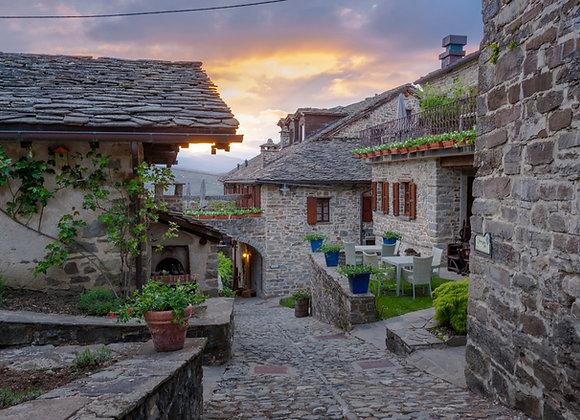 Un Borgo Speciale